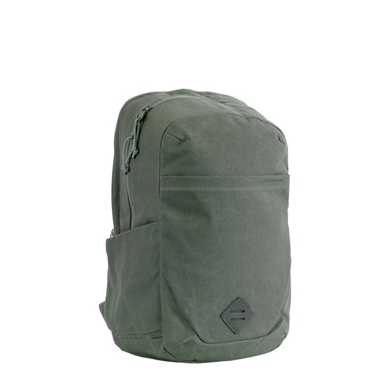 Kibo 22 RFiD Travel Backpack - Olive