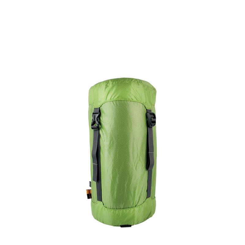 Green 10L compression sack