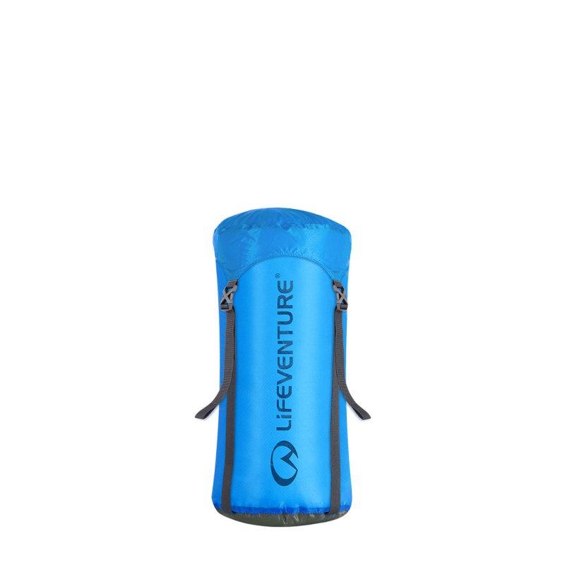 Blue 10L compression sack
