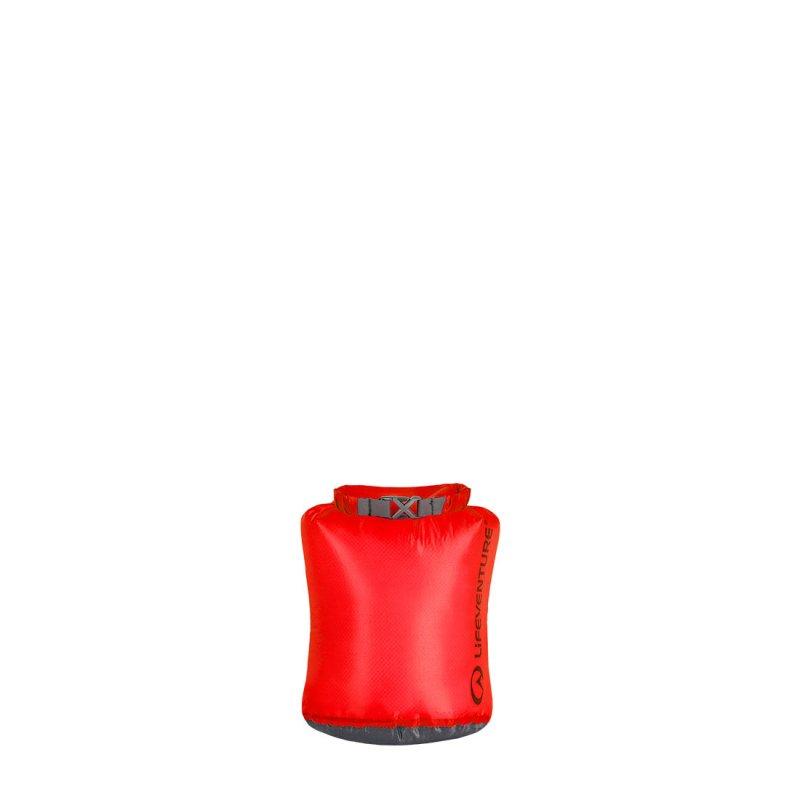 Red 2L dry bag