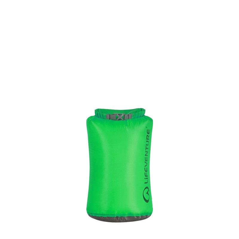 Green 10L dry bag