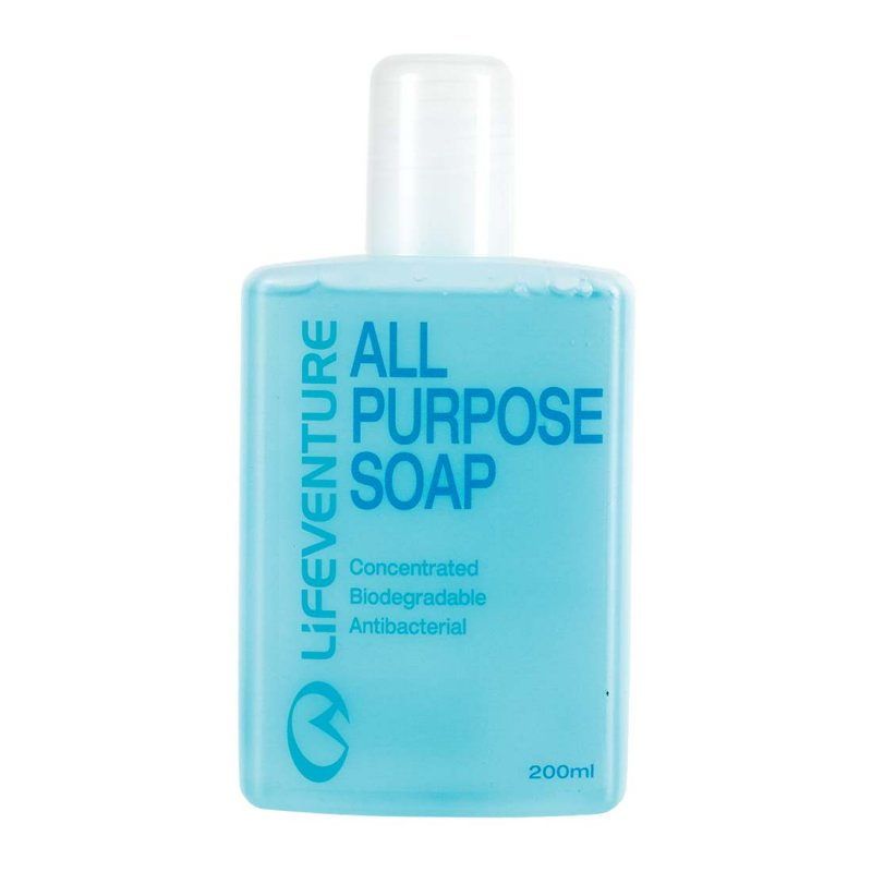 All Purpose Soap