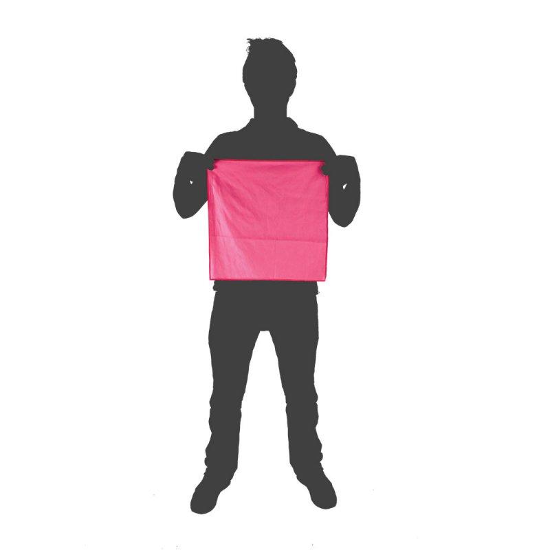 Softfibre Travel Towel Pocket size reference - Pink