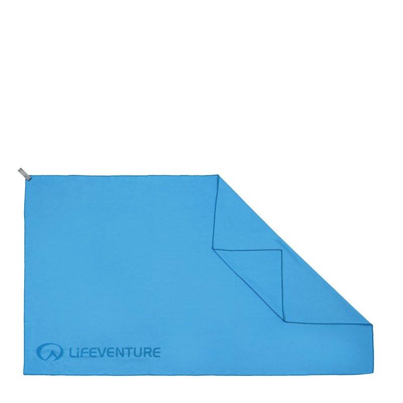 Softfibre Travel Towel Giant - Blue