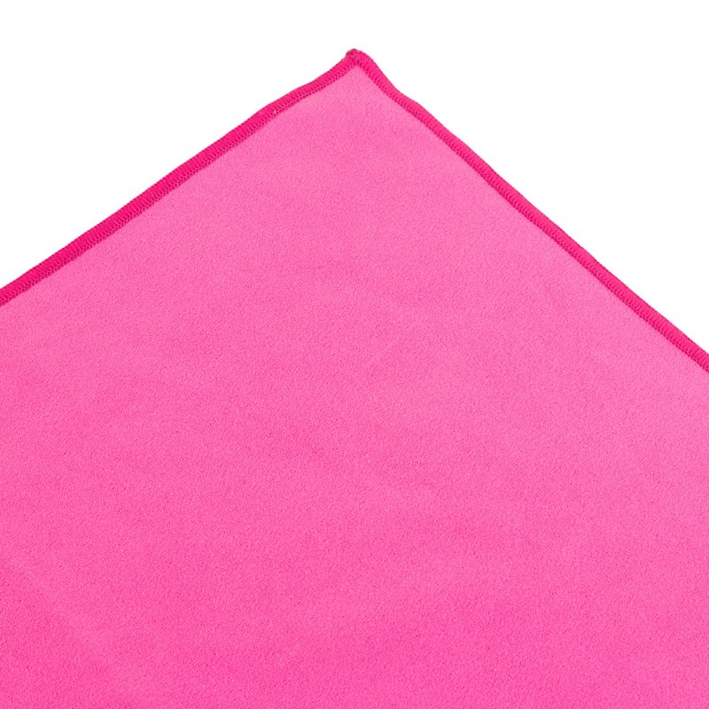 Softfibre Travel Towel swatch - Pink