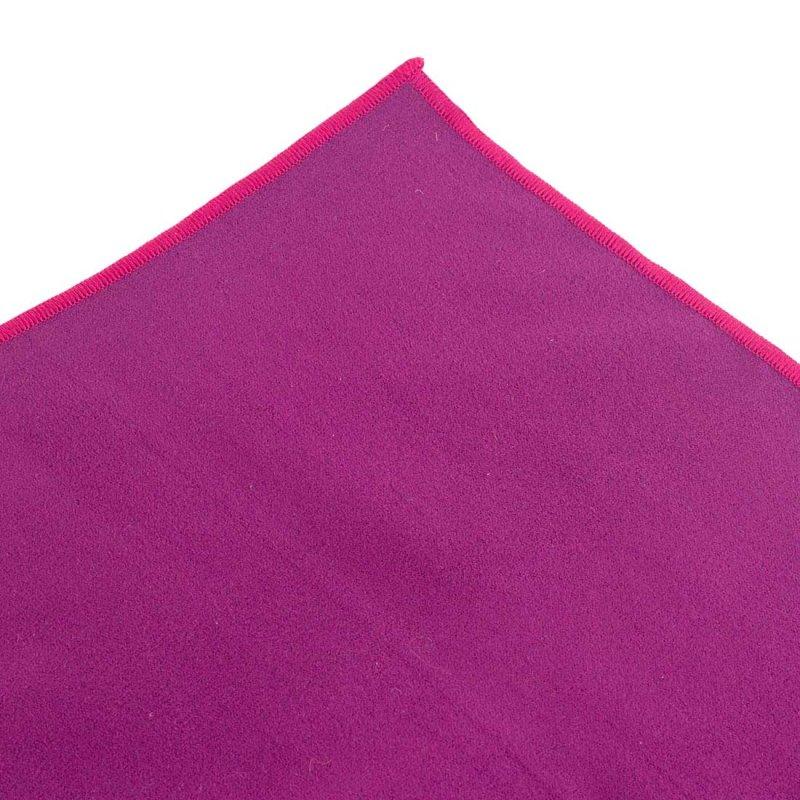 Softfibre Lite Travel Towel swatch - Purple