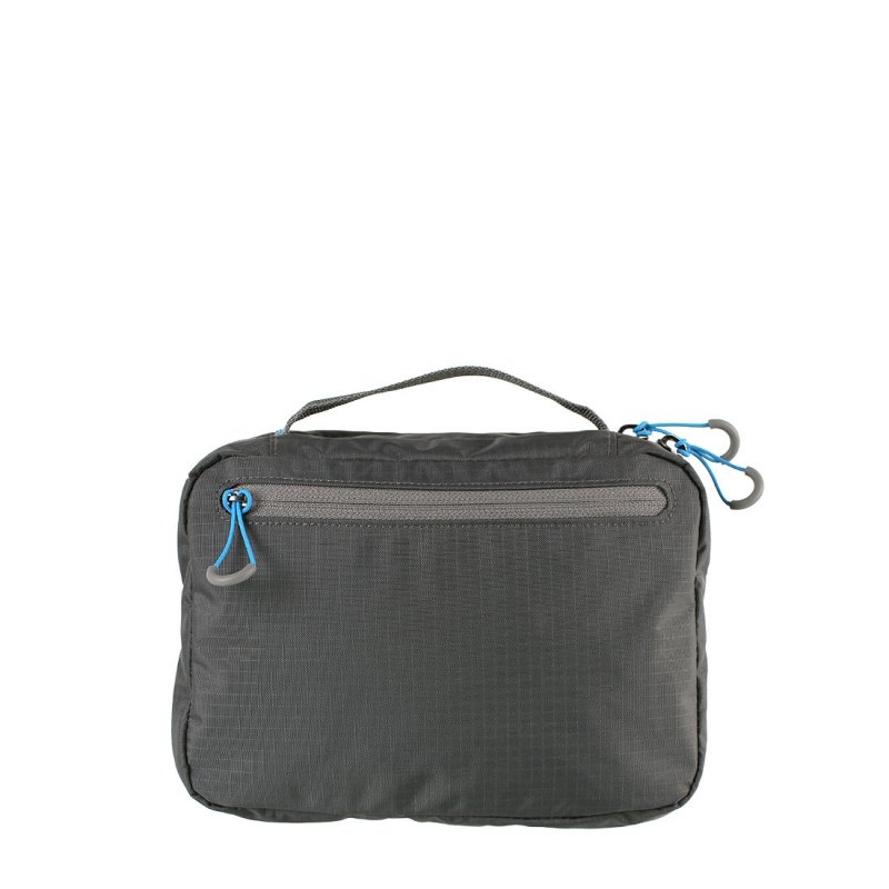Travel Wash Bag - Small