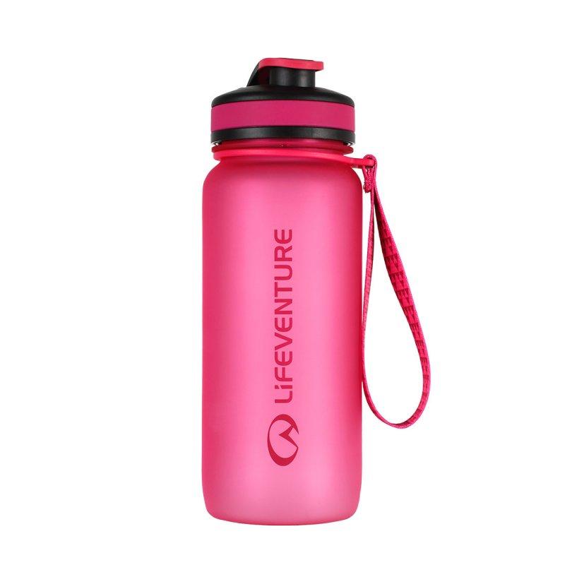 Tritan water bottle - Pink
