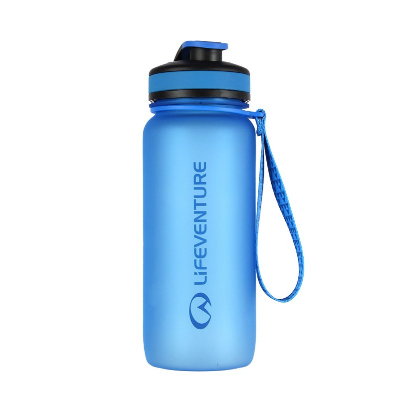 Tritan water bottle reusable water bottles lifeventure for Floor 9 water bottle
