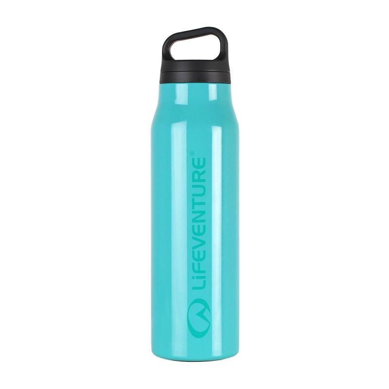 TiV Vacuum Bottle - Aqua