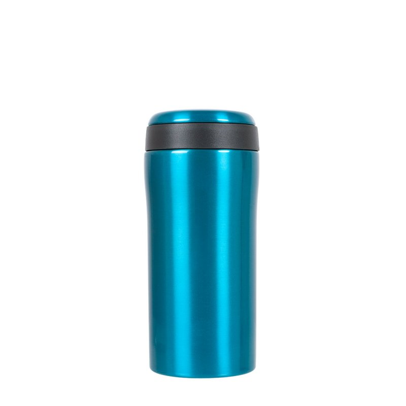 Thermal Mug - Gloss Blue