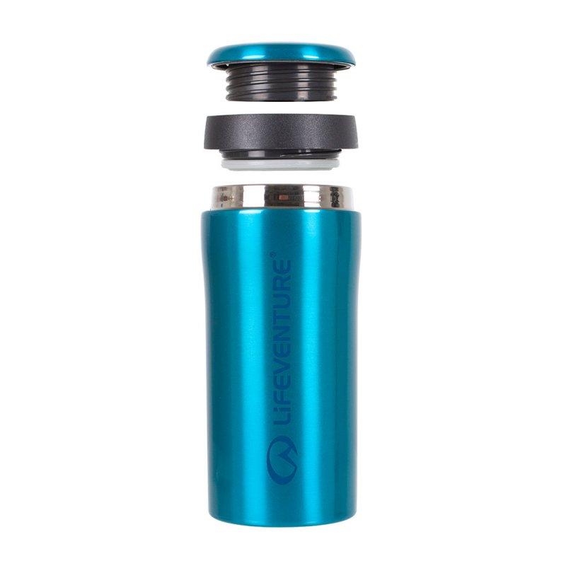 Thermal Mug - Gloss Blue