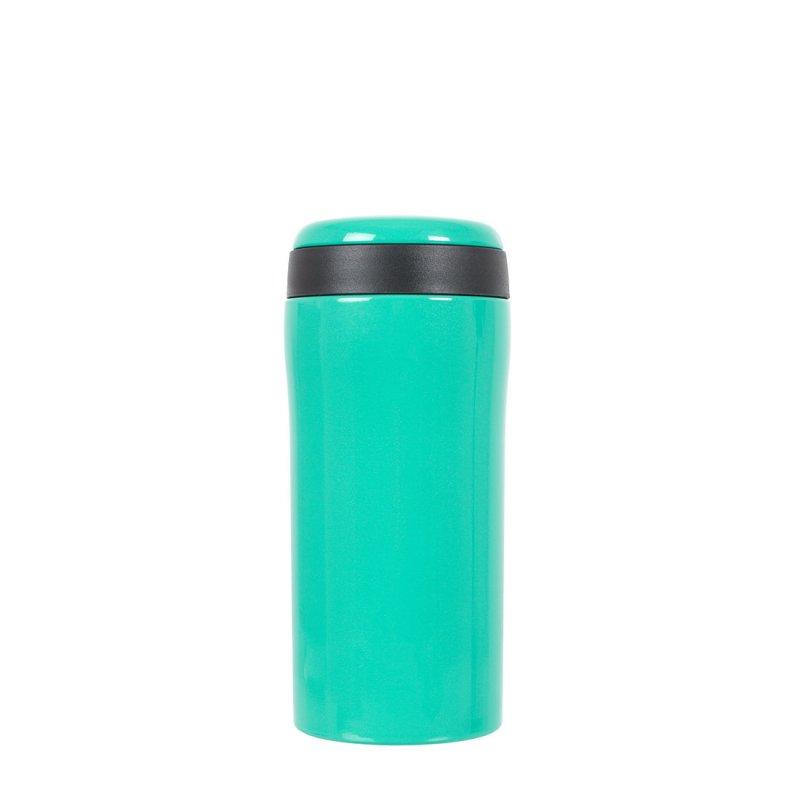 Thermal Mug - Gloss Aqua