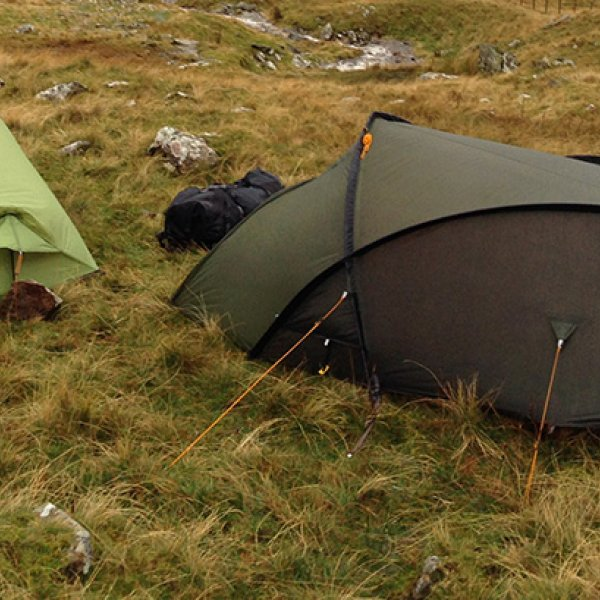 Q&A with a DofE Leader
