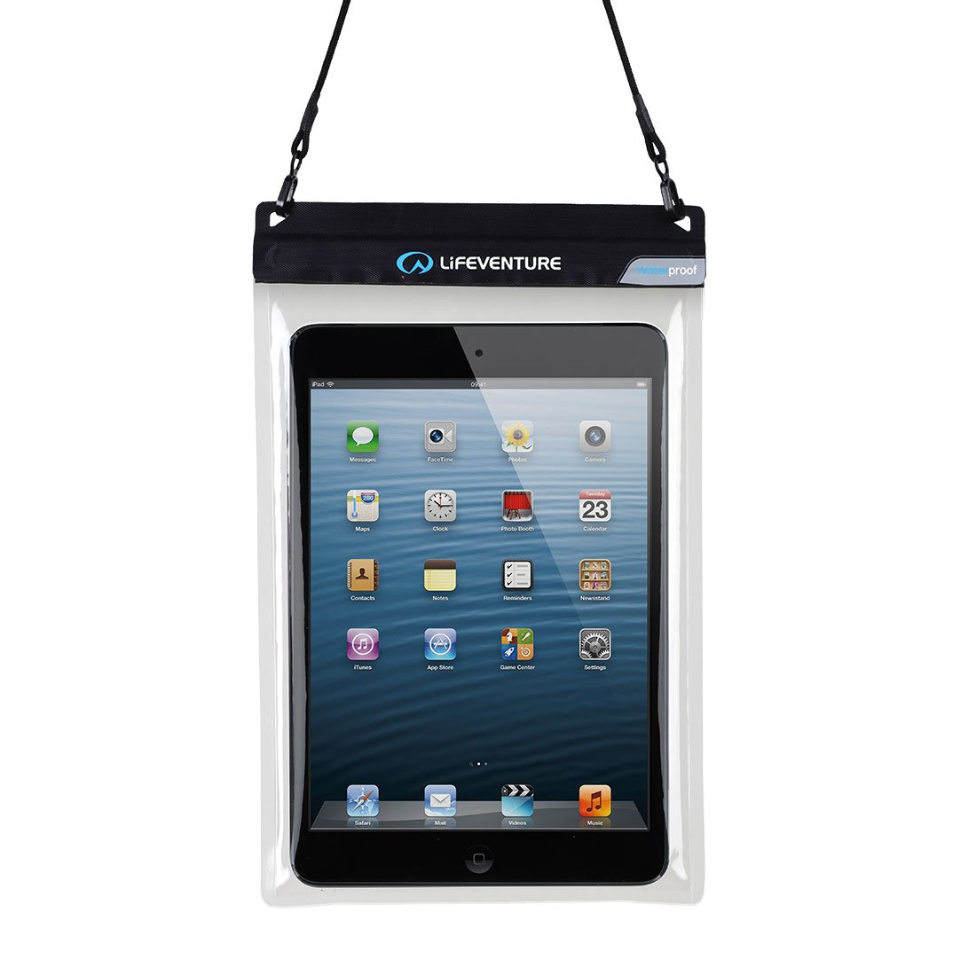 Waterproof Duffle Bags >> Waterproof Tablet Case | Waterproof Tablet Pouch | Lifeventure