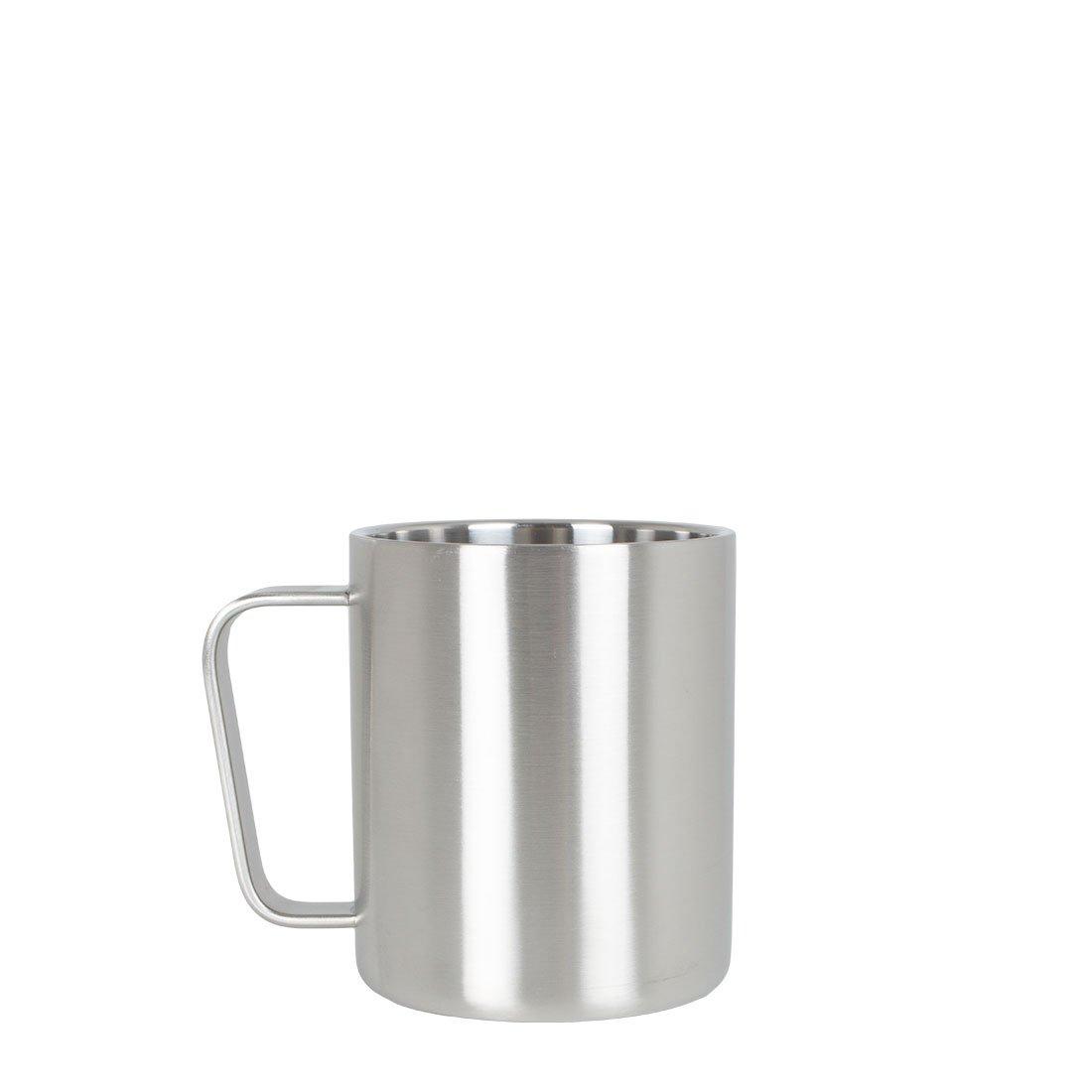 stainless steel camping mug camping mug lifeventure. Black Bedroom Furniture Sets. Home Design Ideas